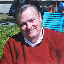 """William """"Bill"""" Francis Higby"""