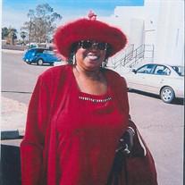 Ms. Ida May Edwards