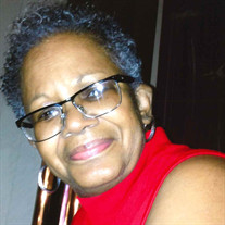 Mrs. Eileen Beatrice (Bond) Johnson