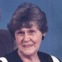Margaret S. Barnes