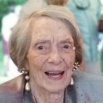 Frances U. Ramsdell