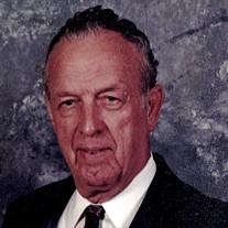 Joseph Cecil Montgomery, Sr.