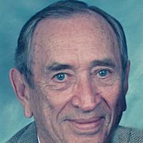 """Paul """"P.J."""" Jerome Kelley"""