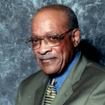Rev. Dr. Johnnie D. Clark
