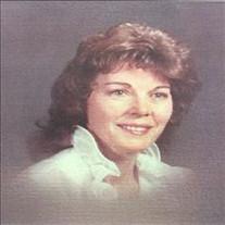 Julia Sue Simmons