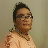 Diane Burnette Johnson
