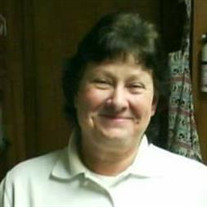 Rita Lynn Caver