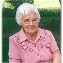 Betty Sue Tinsley