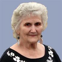 Mary Elizabeth Saugey