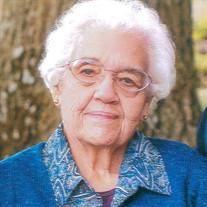 Naomi Elaine Wade