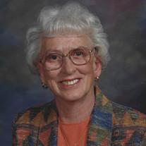 LaVonne Elaine Carlson