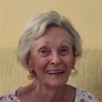Gladys Guercia
