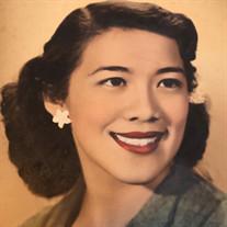 """Alohalinda """"Linda"""" Villanueva Tongg"""