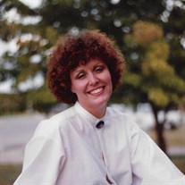 Patricia Marie Fields