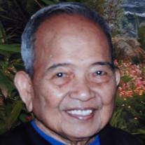 Quirino S. Bumatay