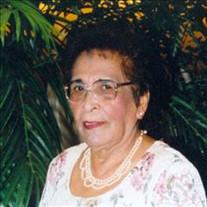 Pauline C. Salas