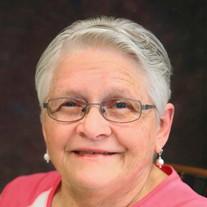 Gladys M. Robinson
