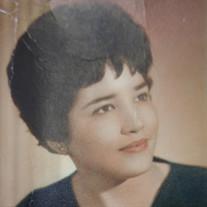 Aurora Santos
