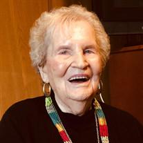Fern Eloise Wittchow