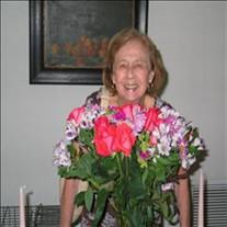 Betty J. Pollner