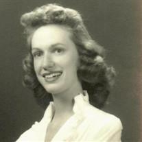 Jacqueline Clark Patterson