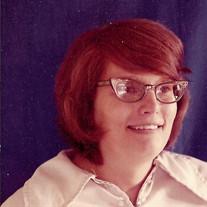 Thelma June Cowles