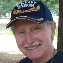 Glen V. Jensen