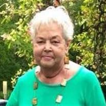 Ivy  Carolyn Johnson Palmer