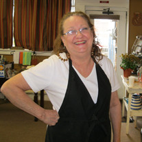 Mrs. Martha  Jean Dodd Moore