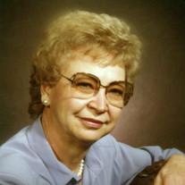 Helen Jane Cook