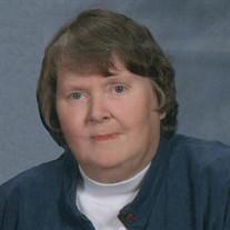 Patricia Bibb