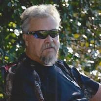 Larry Dale Unger Sr.