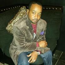 Roderick Jackson