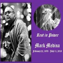 Mark Mathew Medina