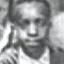 Mr. Hosea Hardy Wilson