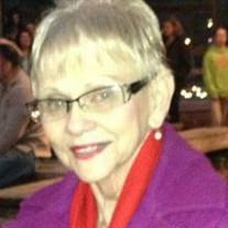 Mrs. Gloria J. Banks