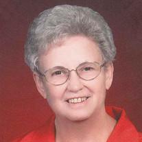 Carolyn Anne Pitts