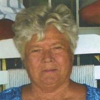 Mrs. Catherine Ruth Williams