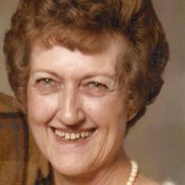 Barbara Ruth Baker