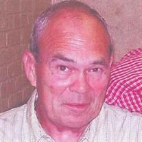 Richard Allen Crawford