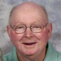 John William Hammett