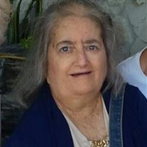 Elizabeth M Giacobbe