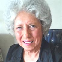 Gladys K. Richey