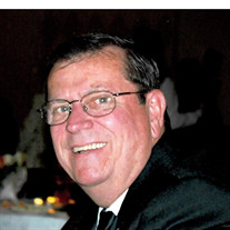 Harry Walter Elbertson Jr.