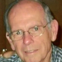 Graham Barrington King