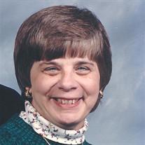 Mrs. Rita G. Martin