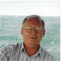 Stephen Arthur Wilson
