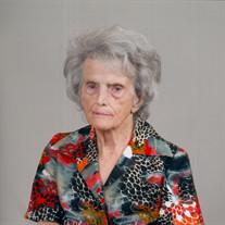 Catherine E. Williams Gaines