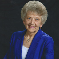Mrs. Bette R Manning
