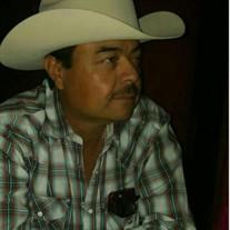 Rodrigo Elimiro Garcia Favela